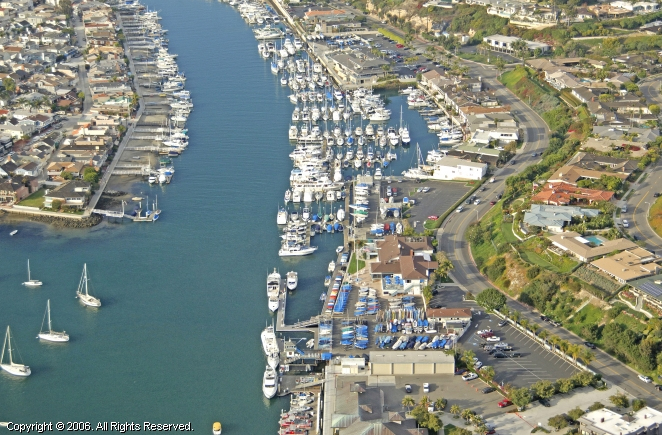 Boat Slips for Rent in Long Beach, CA, USA - Alamitos Bay Marina