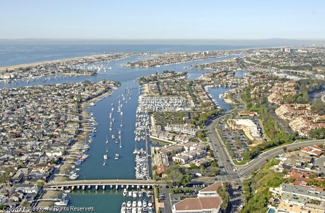 Basin Marine Newport Beach Ca