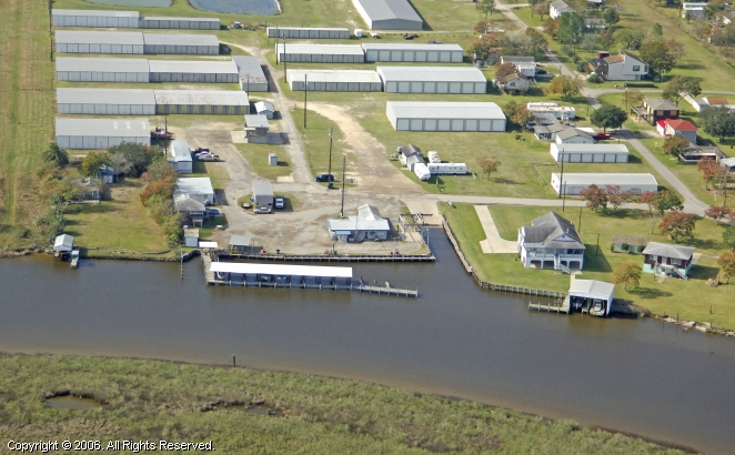 Bastrop (TX) United States  city pictures gallery : Bastrop Marina in Freeport, Texas, United States