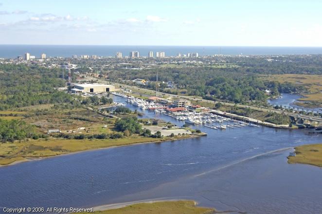 Jacksonville Beach (FL) United States  city photos gallery : Beach Marine in Jacksonville Beach, Florida, United States