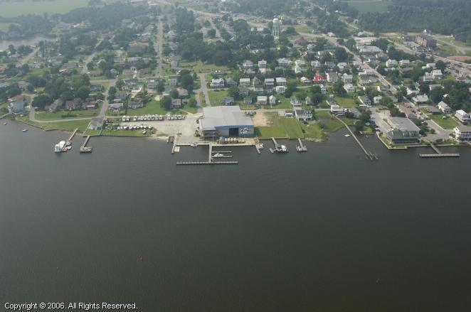Swansboro (NC) United States  city photo : Casper Marine Service in Swansboro, North Carolina, United States