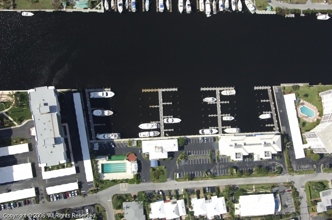 Delray Beach Yacht Club