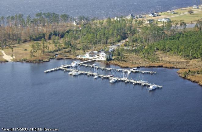 Dowry Creek Marina