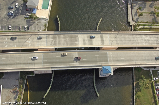 Hallandale Beach Boulevard Bridge