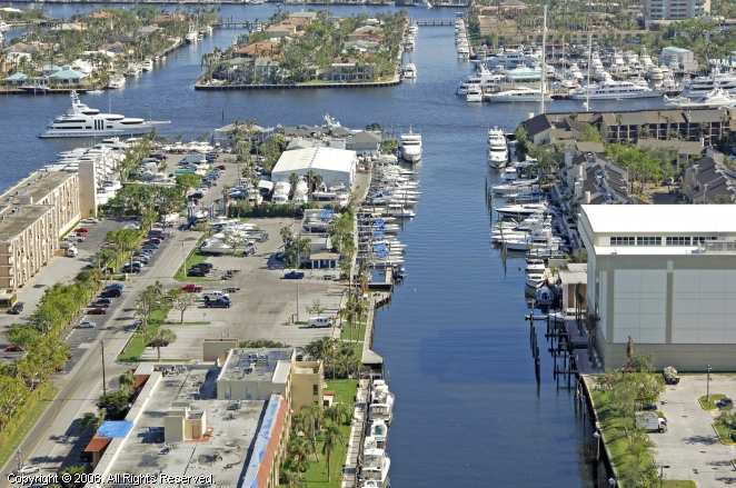 Fort Lauderdale (FL) United States  City pictures : First Performance Marina in Fort Lauderdale, Florida, United States