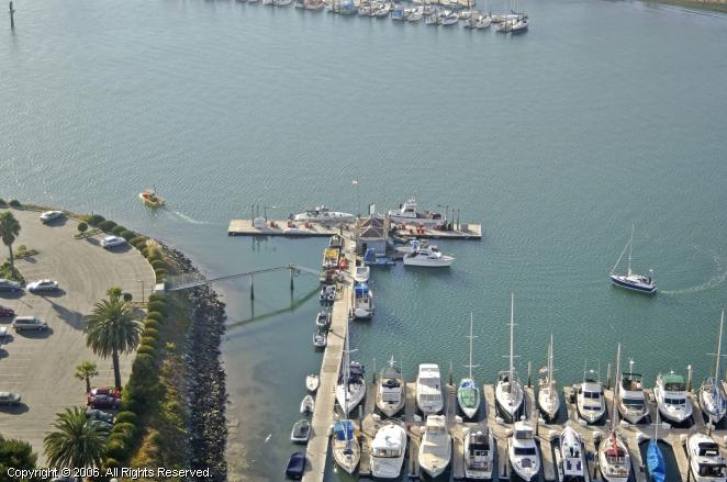 Harbor Island West Marina San Diego Ca