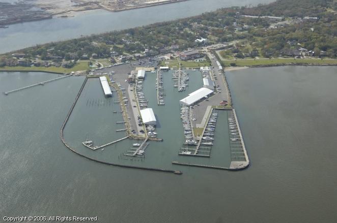 La Porte (TX) United States  City pictures : Houston Yacht Club in La Porte, Texas, United States