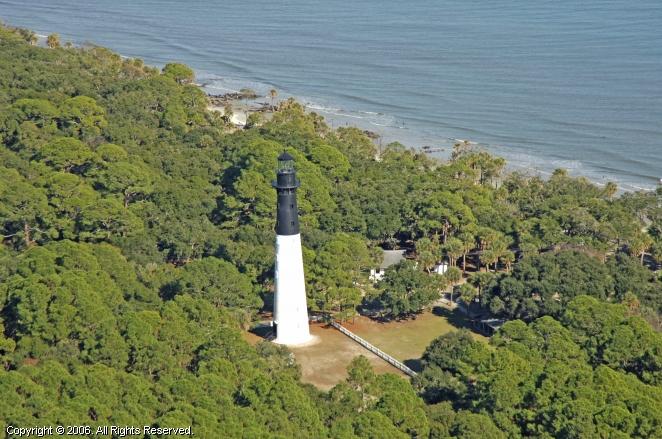 Beaufort (SC) United States  city images : Hunting Island Light, Beaufort, South Carolina, United States