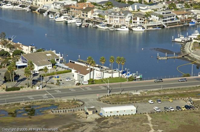 Huntington Harbour Yacht Club Huntington Beach Ca
