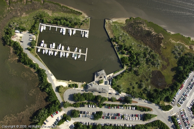 Indigo Plantation Marina