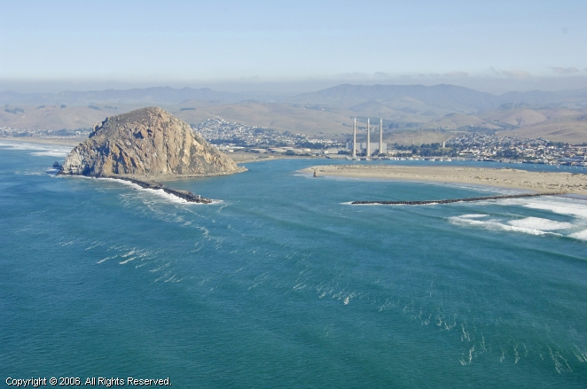 Morro Bay (CA) United States  City new picture : Morro Bay Inlet
