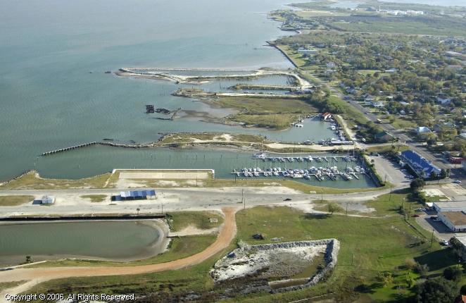 Port Lavaca (TX) United States  City new picture : Nautical Landings Marina in Port Lavaca, Texas, United States