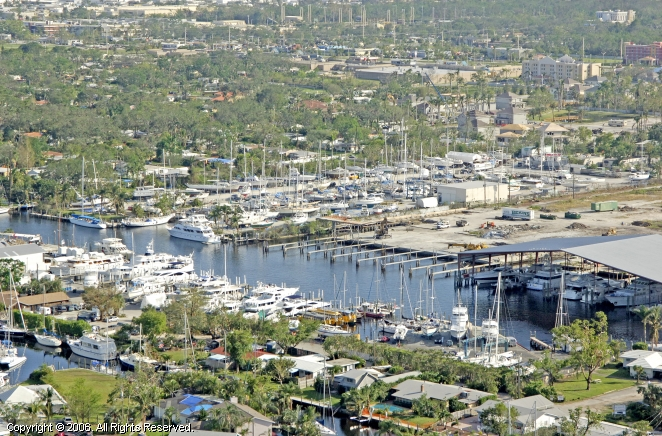 Fort Lauderdale (FL) United States  city images : River Bend Marina in Fort Lauderdale, Florida, United States