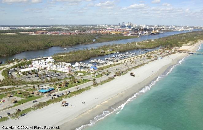 Dania Beach Marina