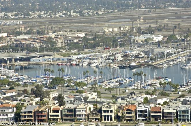 Marinas In Long Beach Ca