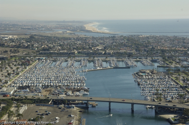 Seal Beach (CA) United States  city pictures gallery : Seal Beach Yacht Club in Long Beach, California, United States
