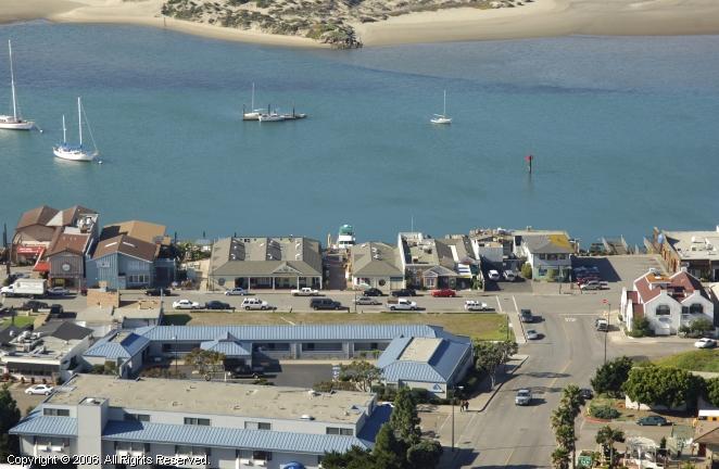 Morro Bay (CA) United States  City new picture : Morro Bay Boatyard in Morro Bay, California, United States