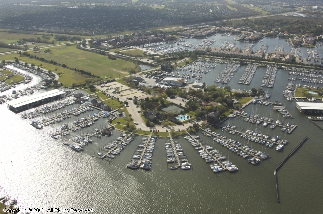 Center (TX) United States  city images : Watergate Yachting Center in Clear Lake Shore, Texas, United States