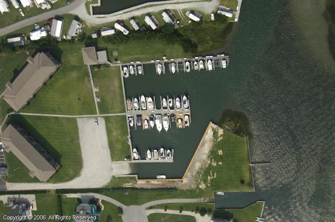 Waterway Inn and Marina