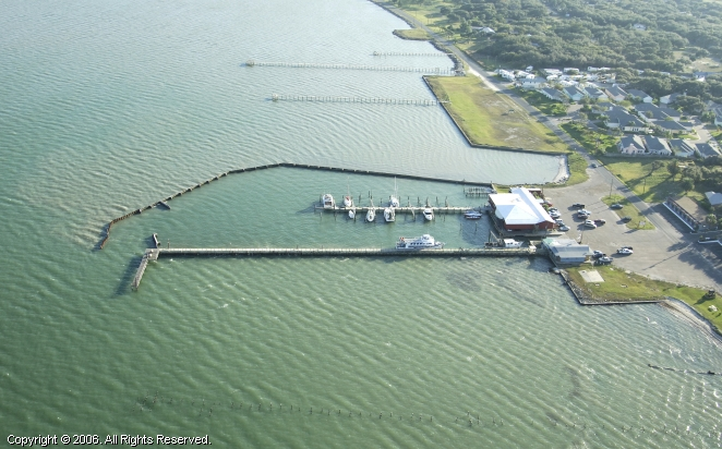 Alice (TX) United States  city pictures gallery : Alice Faye's On The Bay in Rockport Fulton, Texas, United States