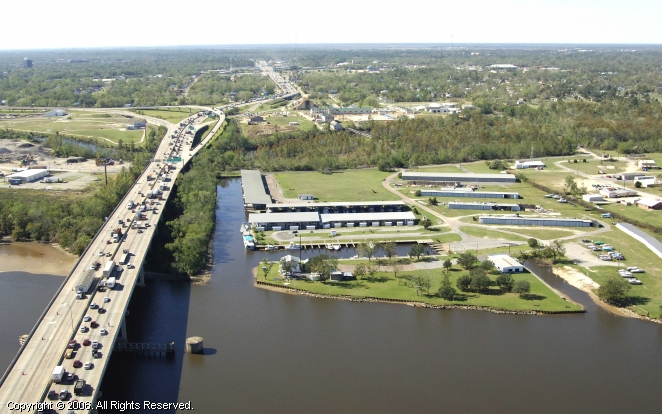 Beaumont (TX) United States  City pictures : Beaumont Yacht Club in Beaumont, Texas, United States
