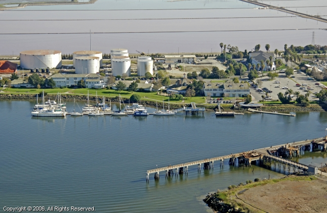 California City (CA) United States  city photos gallery : Redwood Landing Marina in Redwood City, California, United States