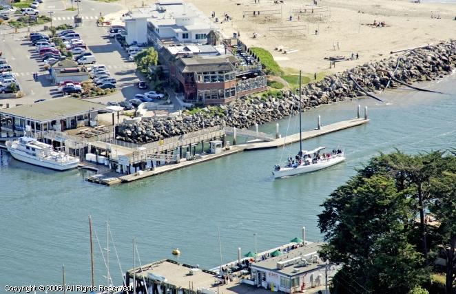 Authoritative santa cruz harbor