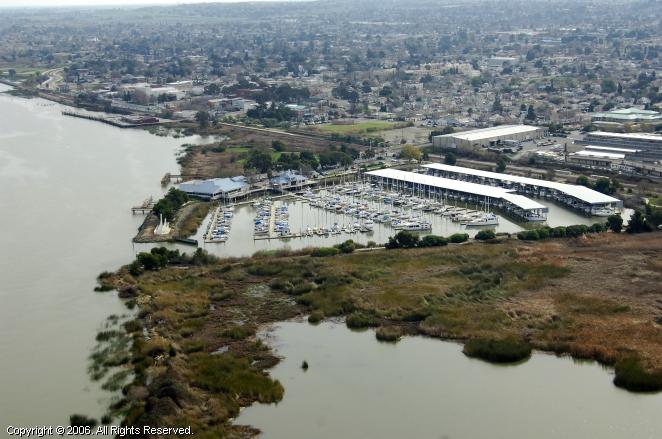 Antioch Marina