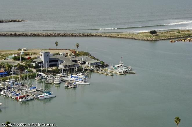 Channel Islands Ferry Ventura