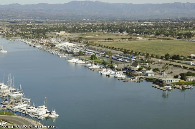 Channel islands sportfishing center in oxnard california for Channel islands fishing