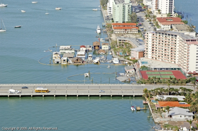 North Bay Village United States  City pictures : Gator Harbour West Marina in North Bay Village, Florida, United States