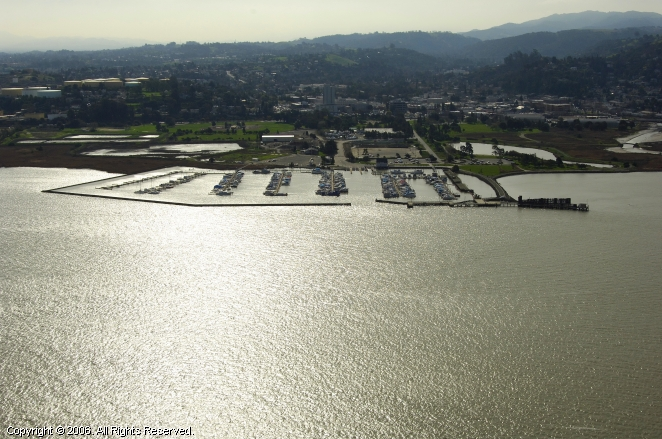 Martinez (CA) United States  City new picture : Martinez Marina in Martinez, California, United States
