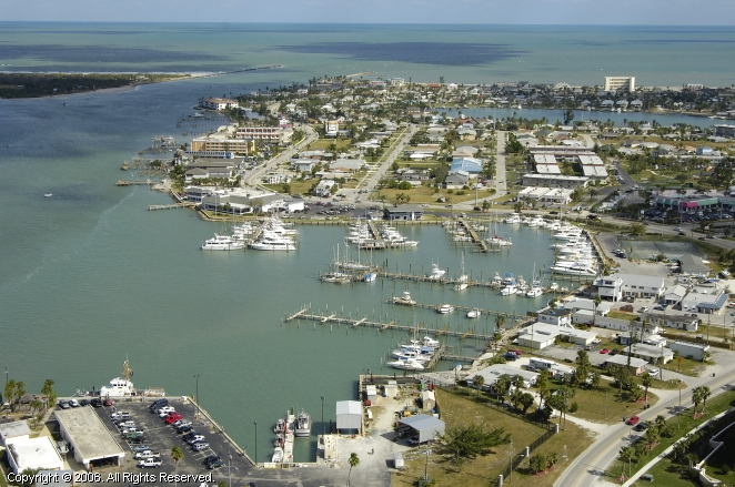 Fort Pierce (FL) United States  city photos : Pelican Yacht Club in Fort Pierce, Florida, United States