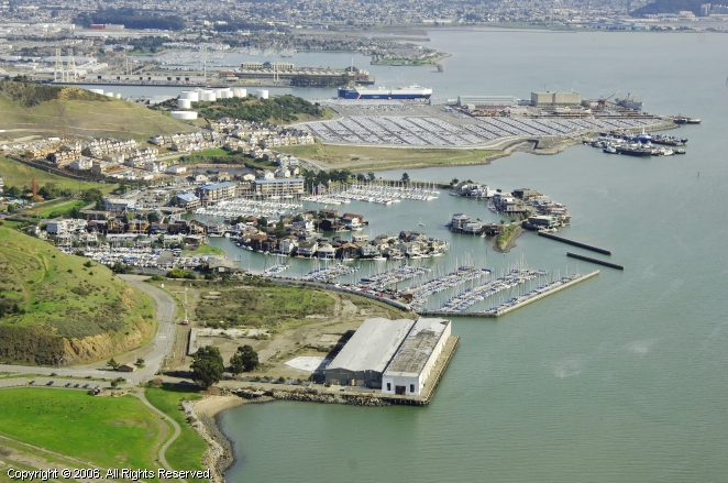 Richmond (CA) United States  City new picture : Richmond, , California, United States