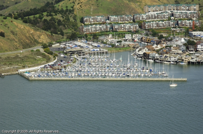 Richmond (CA) United States  city photos : Richmond Yacht Club in Point Richmond, California, United States