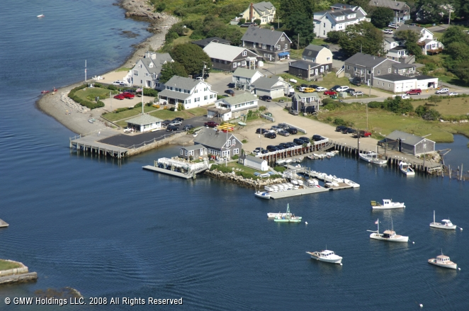 Biddeford (ME) United States  city pictures gallery : Biddeford Pool Yacht Club in Biddeford Pool, Maine, United States