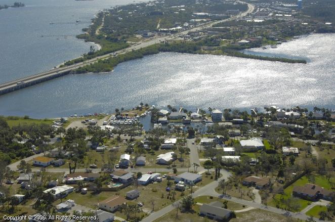 Sebastian (FL) United States  City pictures : San Sebastian Yacht Club in Micco, Florida, United States