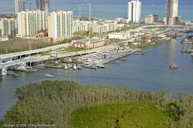 Sunny Isles Marina