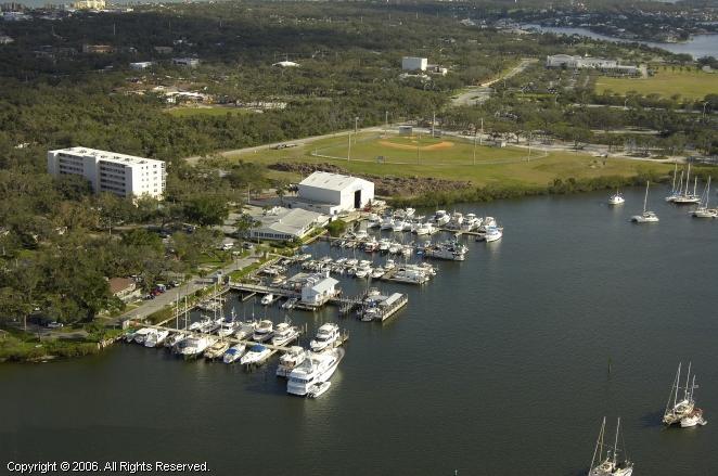 Vero Beach (FL) United States  city images : Vero Beach Yacht Club in Vero Beach, Florida, United States
