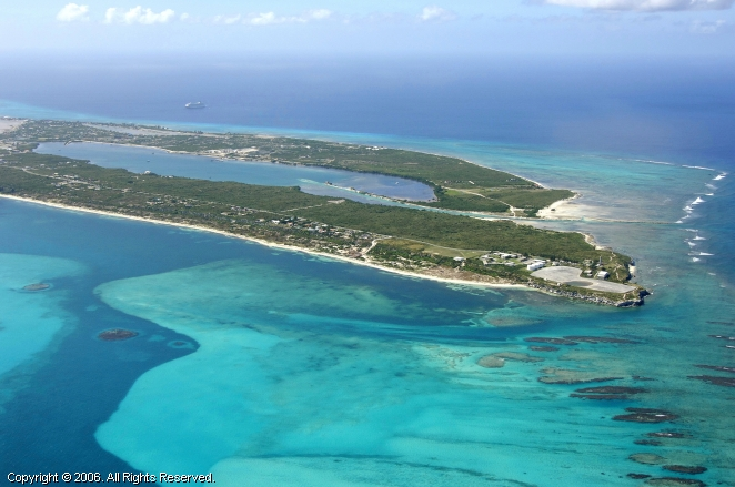 Grand Turk And Caicos Islands Weather