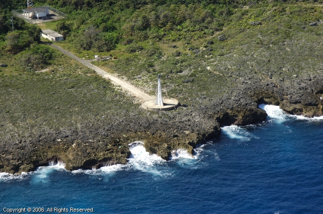 Galina Point Lighthouse