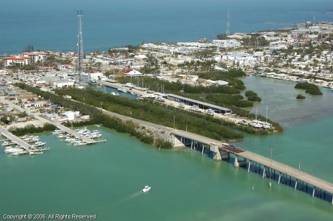 Marathon (FL) United States  city photo : Marathon Boat Yard in Marathon, Florida, United States