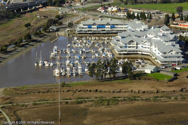 Petaluma (CA) United States  city pictures gallery : Petaluma Marina in Petaluma, California, United States