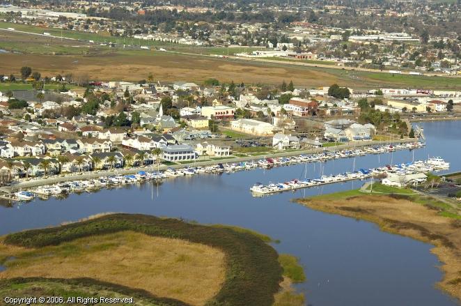 Suisun City (CA) United States  city images : Suisun City Marina in Suisun City, California, United States