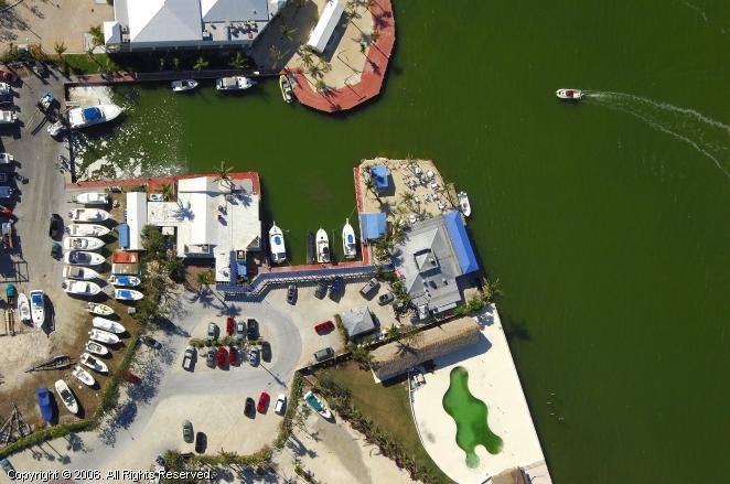 Largo (FL) United States  city images : Sundowners Restaurant, Key Largo, Florida, United States