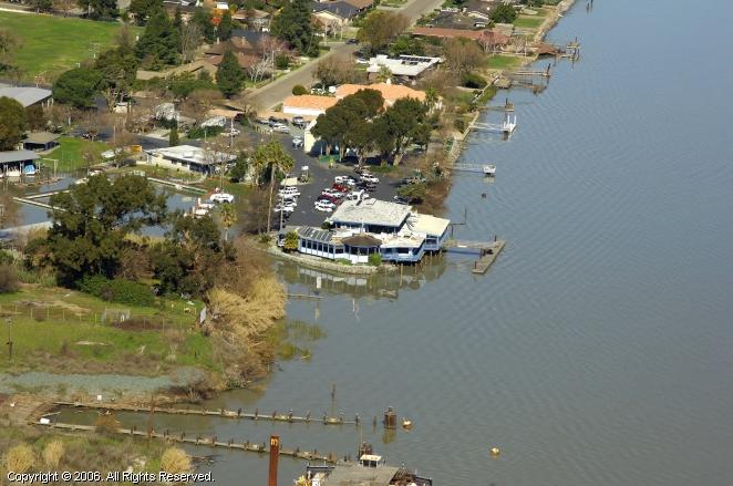 The Point Restuarant In Rio Vista California United States