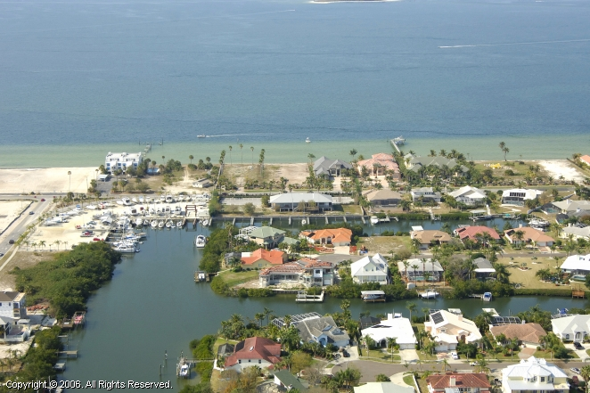 Apollo Beach Waterfront Restaurants