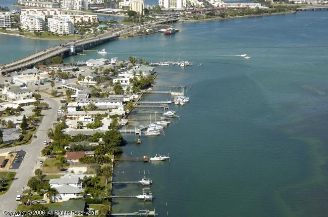 Villas St Petersburg Beach Florida