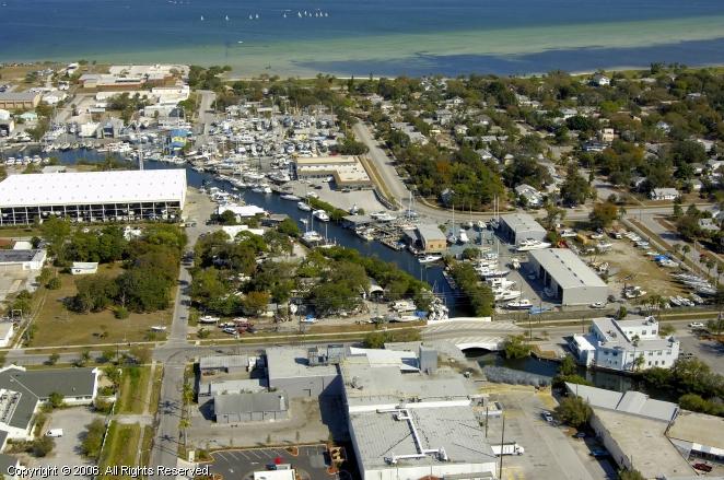 Saint Petersburg United States  city photo : Embree Marine in St Petersburg, Florida, United States
