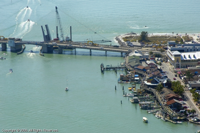 Madeira Beach (FL) United States  City new picture : Hubbard's Marina in Madeira Beach, Florida, United States